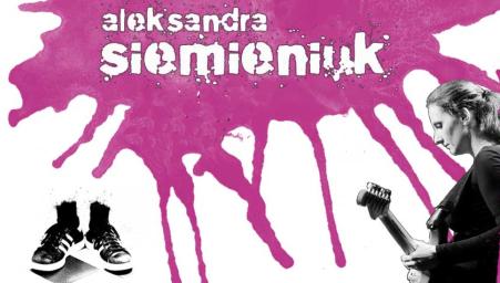 Aleksandra Siemieniuk – Radio Derf