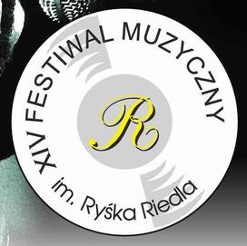 """XIV Festiwal Muzyczny im. Ryśka Riedla """"Ku przestrodze"""""""