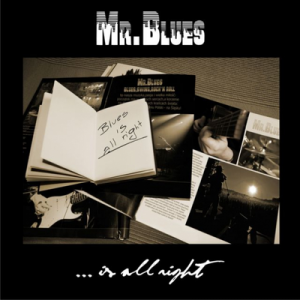 Mr.Blues – …is all right