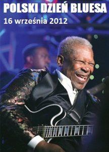 Polski Dzień Bluesa 2012