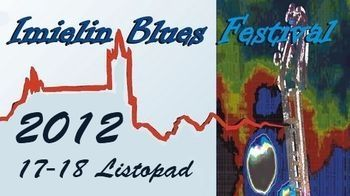 III Imielin Blues Festival