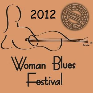 Women Blues Festival 2012