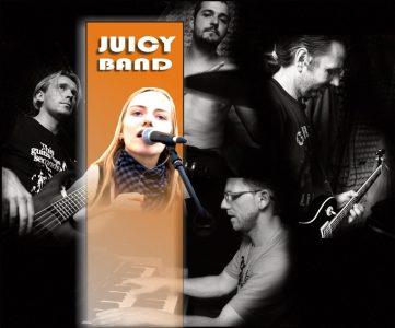 Juicy Band w Katowicach