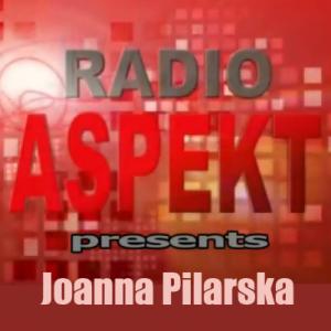 Joanna Pilarska w Radiu Aspekt – audio i wideo