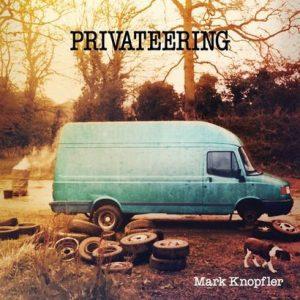 Mark Knopfler koncertowo i książkowo
