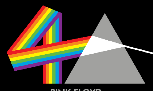 40 lat The Dark Side of the Moon