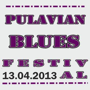 Pulavian Blues Festival 2013