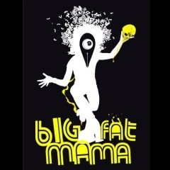 Big Fat Mama w Warszawie