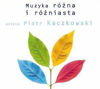 50 lat pracy Piotra Kaczkowskiego