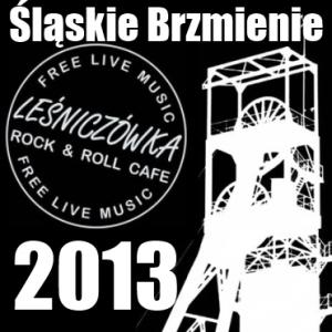 Śląskie Brzmienie 2013