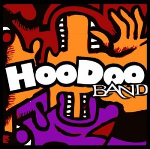 HooDoo Band w Centrali