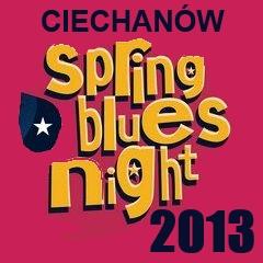 16 Spring Blues Night
