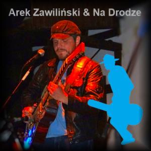 Bies Czad Blues 2013 – Arek Zawiliński & Na Drodze
