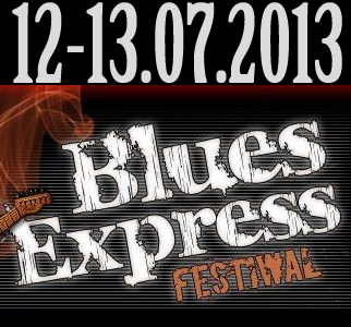 Blues Express 2013