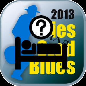 Bies Czad Blues 2013 – noclegi i dojazd