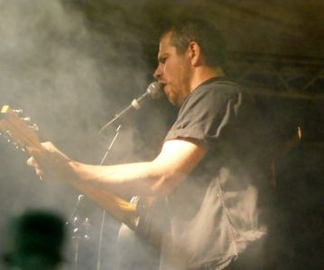 Bies Czad Blues 2013 – foto /2/