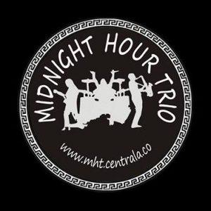 Midnight Hour Trio w Sieradzu i Bełchatowie