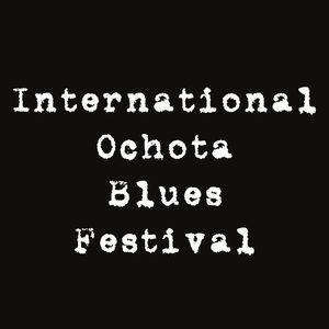 International Ochota Blues Festival 2014