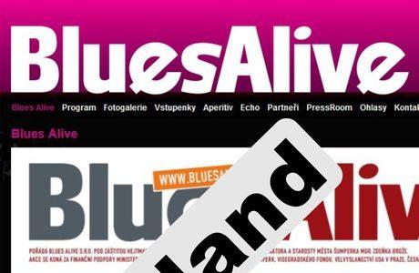 Blues Alive w Polsce