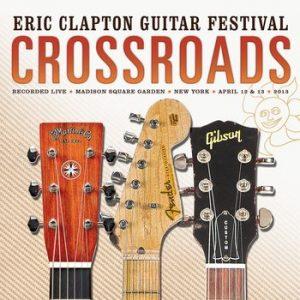 Crossroads Guitar Festival 2013 w sprzedaży