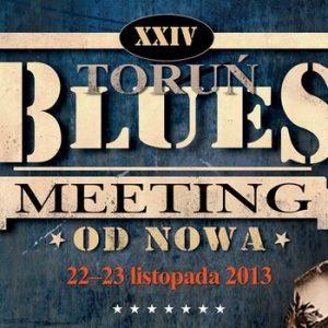 Toruń Blues Meeting 2013
