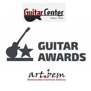 Guitar Awards 2014 – zagłosuj