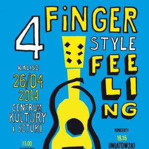 Fingerstyle Feeling Festival 2014