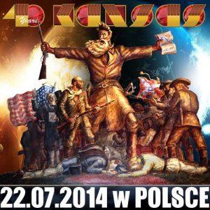 Kansas w Polsce