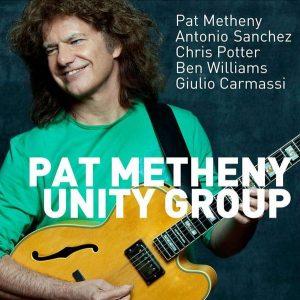 Pat Metheny w Polsce