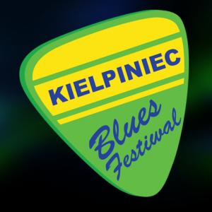 Kiełpiniec Blues Festiwal 2015