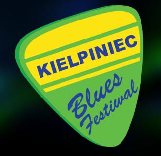 Kiełpiniec Blues Festiwal 2018