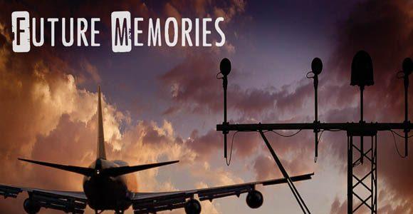 Around The Blues – Future Memories
