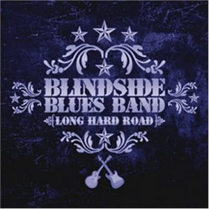 Blindside Blues Band i Dudley Taft w Polsce