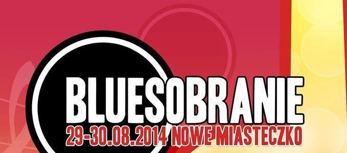 Bluesobranie 2014