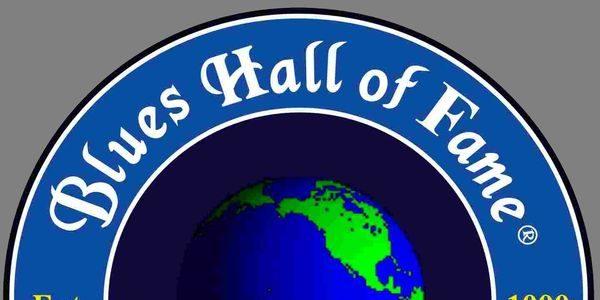 Pierwszy Polak w Blues Hall of Fame