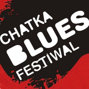 Chatka Blues Festiwal 2015