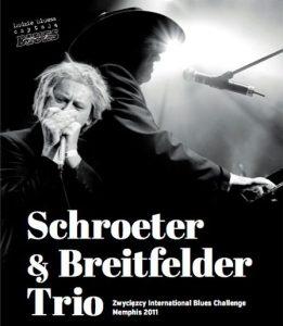 Schroeter & Breitfelder Trio – koncerty