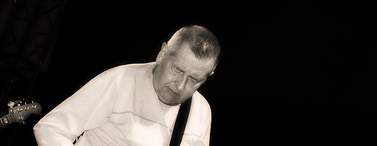 Tadeuszowi Nalepie Bies Czad Blues
