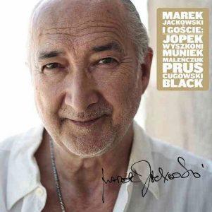 Wspomnienie dla Marka Jackowskiego w Krakowie