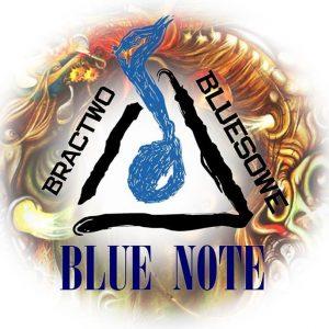 Blues w Leśniczówce 2015
