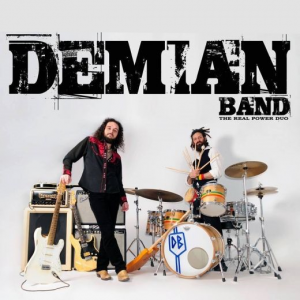 Demian Band w Gdyni i Poznaniu