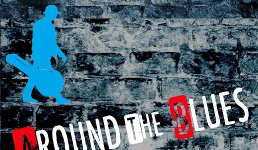 Around The Blues – Bies Czad Blues 2015