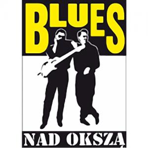 Blues Festiwal Nad Okszą 2015