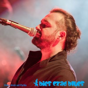 Bies Czad Blues 2015 /foto 8/ – Arek