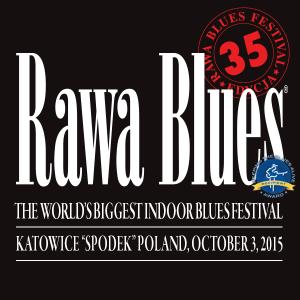 35 Rawa Blues Festival w TVP