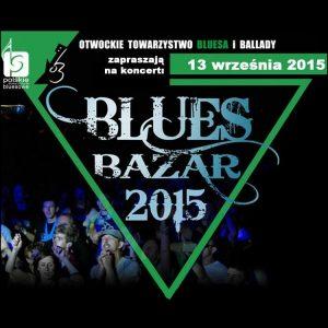 Polski Dzień Bluesa 2015 – Otwock
