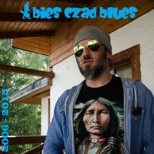 Bies Czad Blues 2015 /foto 13/ – Peter