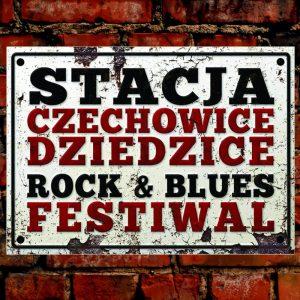 Stacja Czechowice-Dziedzice Rock & Blues Festiwal