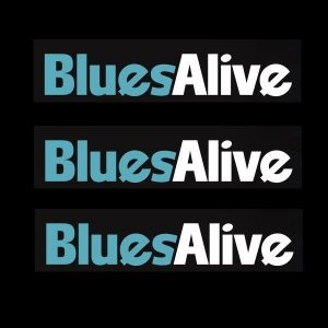 Blues Alive 2017