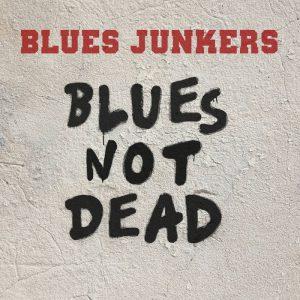 Blues Junkers i Blues Not Dead w Okolicach Bluesa